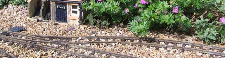 Railways | Garden Railways UK